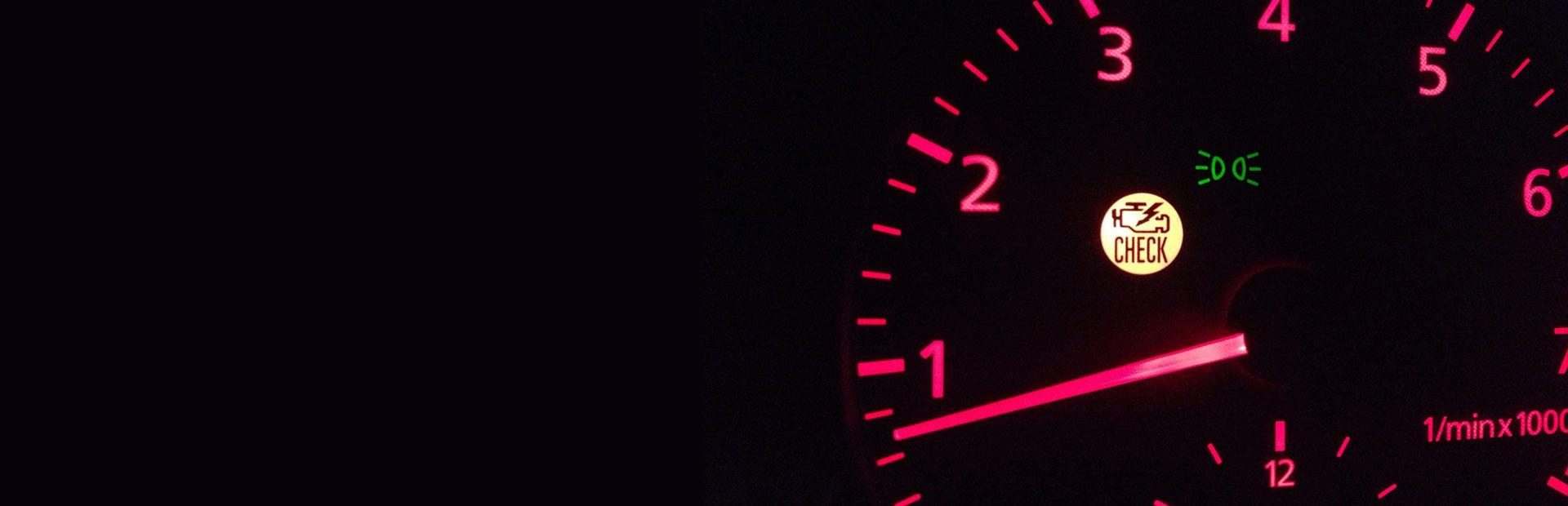 German Auto Check Engine Light Service