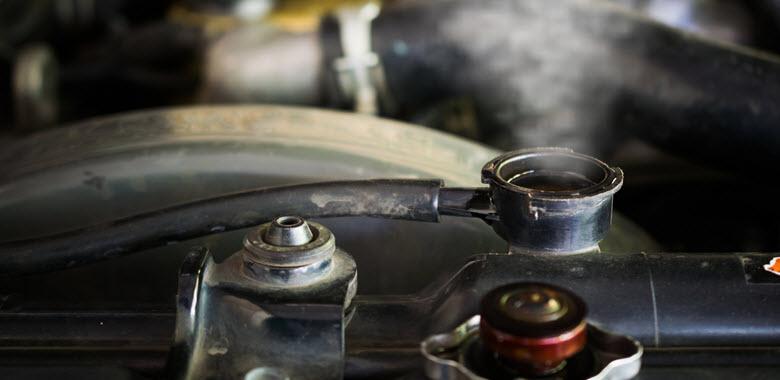 Volkswagen Engine Overheat