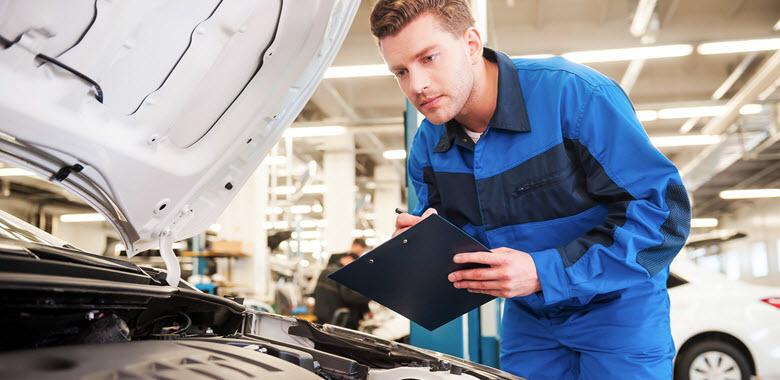 Mercedes Mechanic