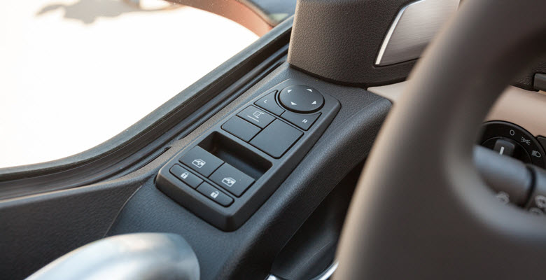 BMW Window Regulator