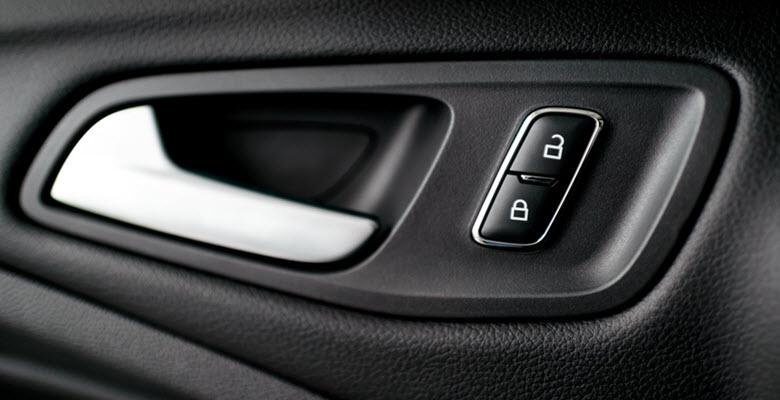 BMW Door Lock Failure