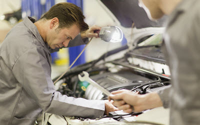 Audi Spark Plug Issue Check