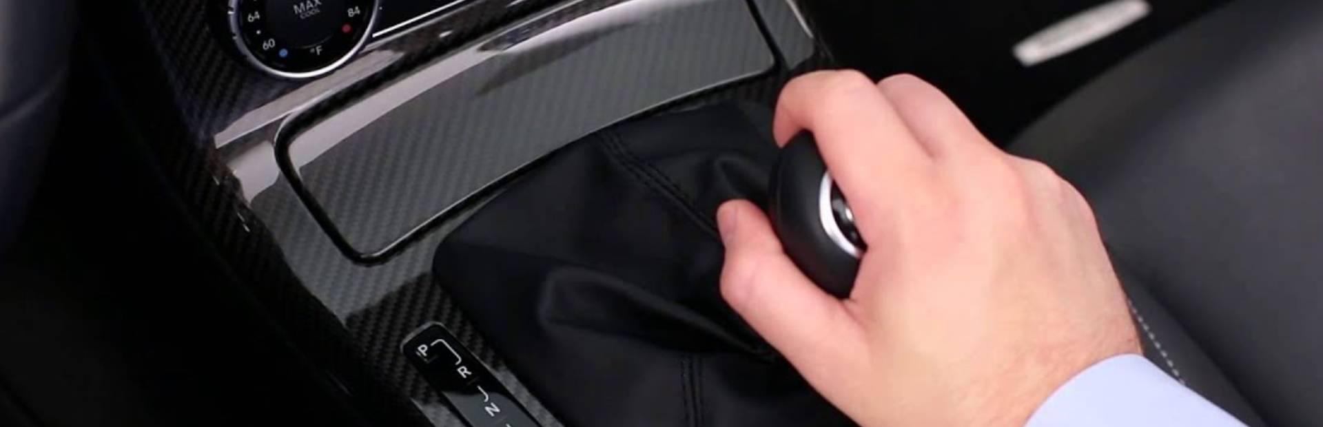 German Auto Transmission Repair