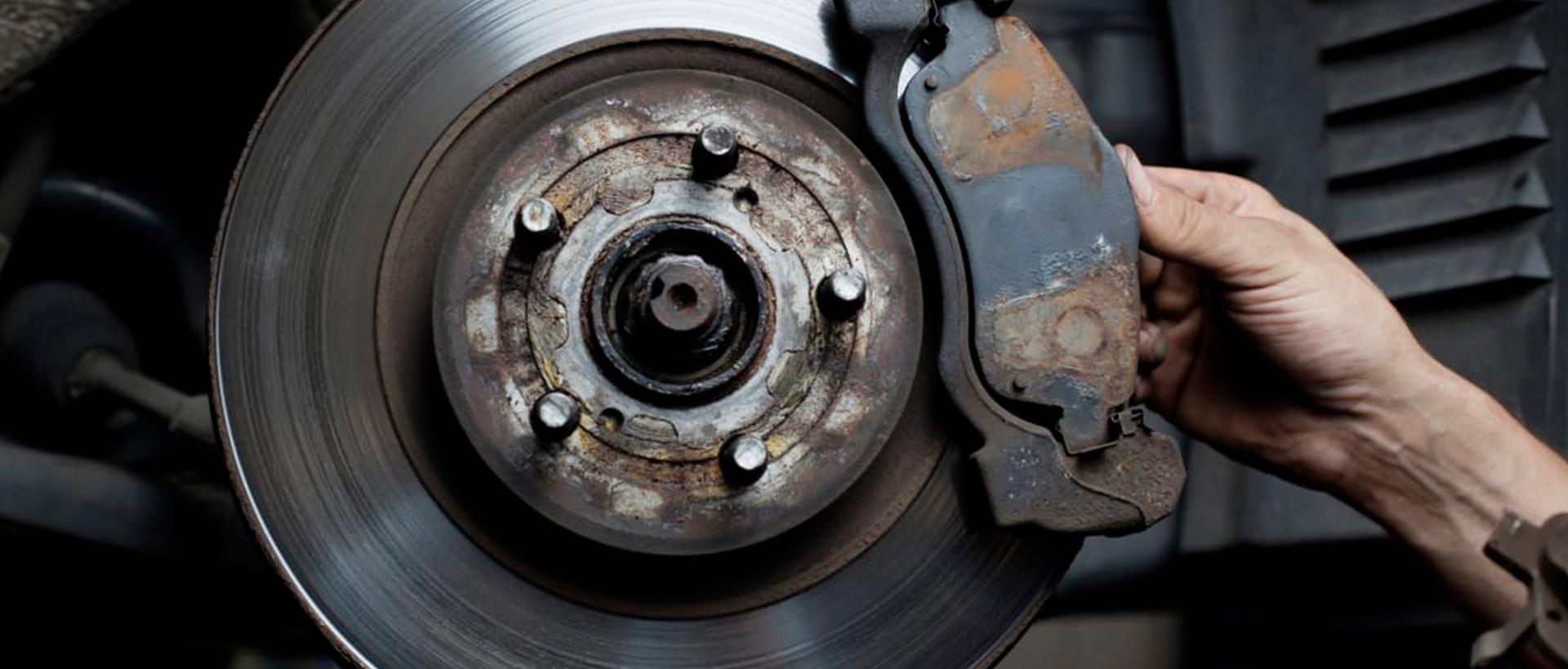 German Auto Brake Repair