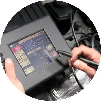 German Auto Diagnostics Repair