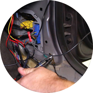 Auto Electrical System Service