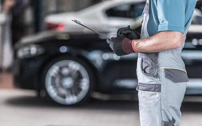 Audi Electrical Issues Fix