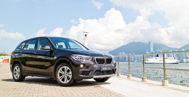 BMW X1d