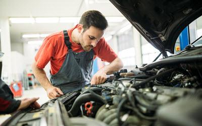 Mercedes Transmission Fluid Check