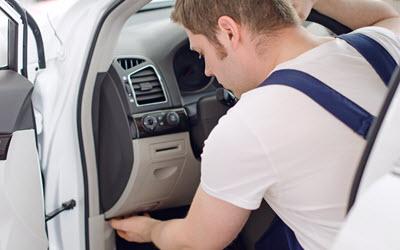 Volkswagen Airbag Issue Fix