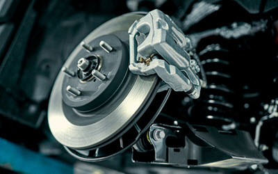 Smart Car Brake Service