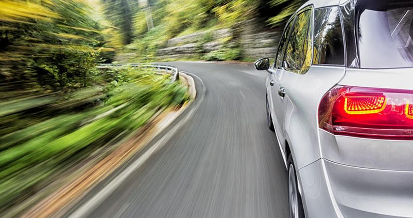 Audi Erratic Light